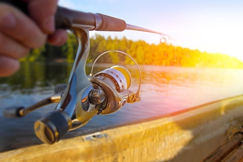 Texoma Guided Fishing Tours